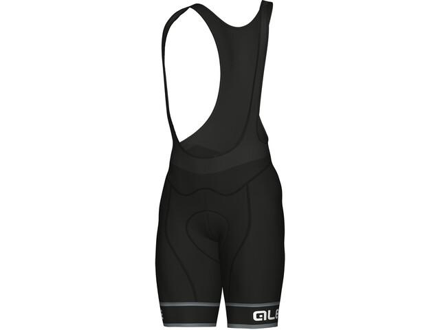 Alé Cycling Graphics PRR Sella Bibshorts Men black-white